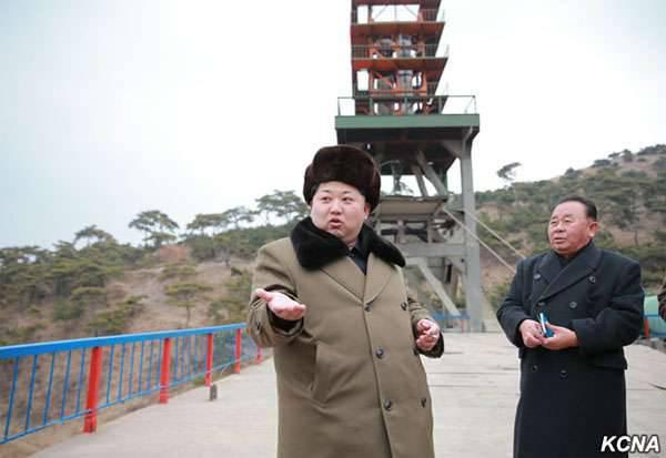 """Pyongyang anunciou sua disposição de iniciar uma """"guerra de retaliação"""" contra os Estados Unidos e a Coreia do Sul"""