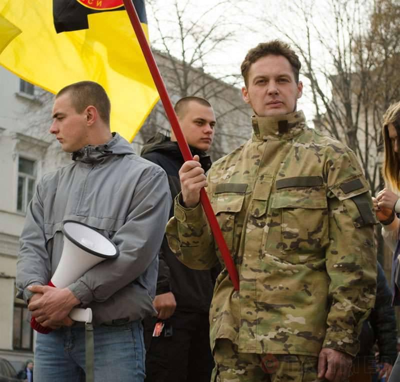 Tse Europe. A Odessa, pravoseki demande une enquête sur les événements du 2 mai 2014, menaçant un nouveau «2 mai»