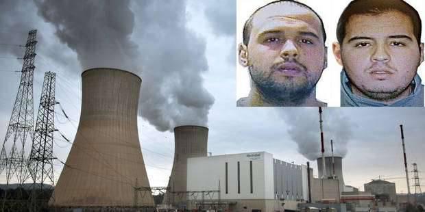 ベルギーのメディア:テロリストの主な標的は原子力発電所でした