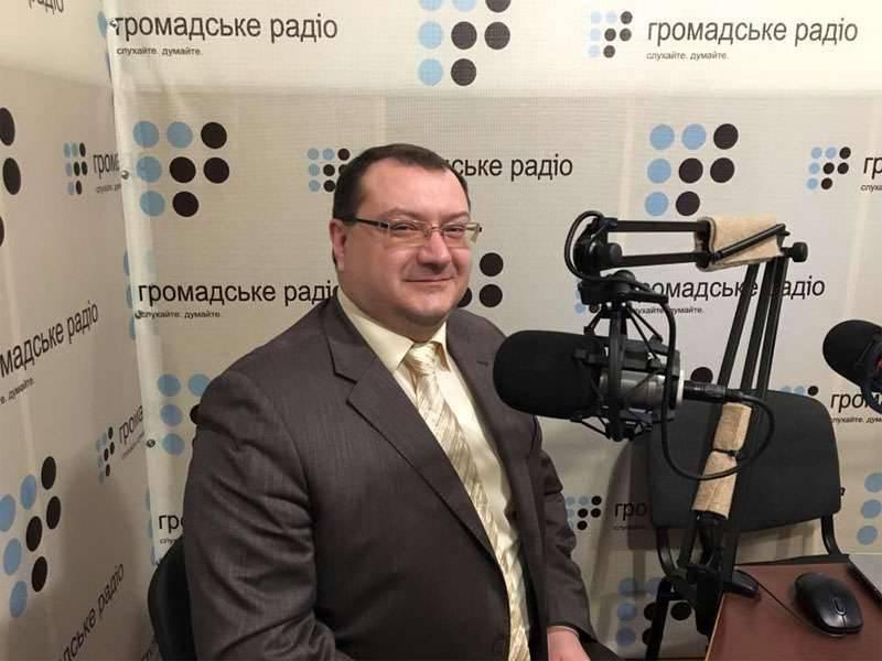 Ukrainische Rechtsanwaltskammer: Der russische Anwalt Alexander Alexandrov wird getötet