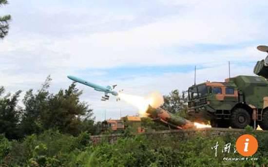 Medios de comunicación: China ha colocado sistemas de misiles anti-buques en las disputadas islas Paracel. ¿Habrá sanciones? ..