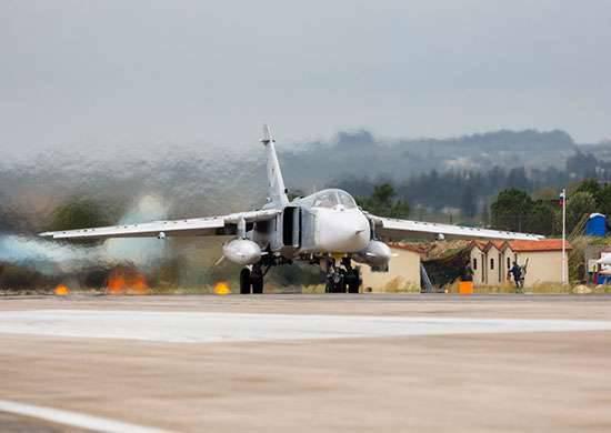 Résultats d'une enquête de VTsIOM sur l'attitude des Russes à l'égard du retrait des forces principales de la force aérospatiale russe de Syrie