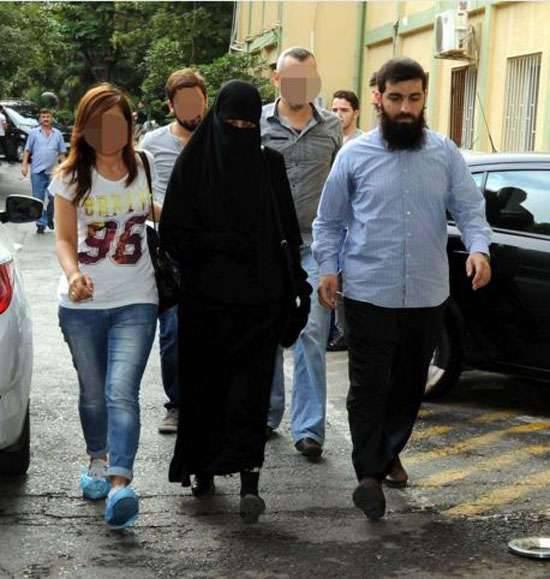 土耳其法院释放了涉嫌参与LIH活动的人的监护权