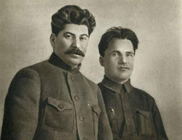 Stalin'in Kirov'un ölümüne karışma efsanesi