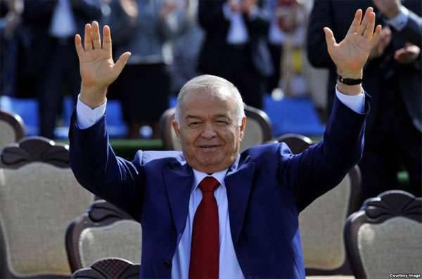 러시아는 다시 빌려주기 위해 우즈베키스탄에 빚을 갚았다.