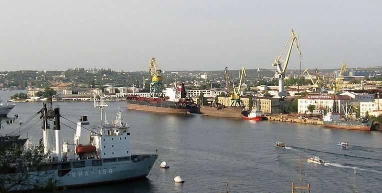 "O representante do CS ""Zvezdochka"": a ideia de transferir a fábrica de Sevastopol para Inkerman é absurda"