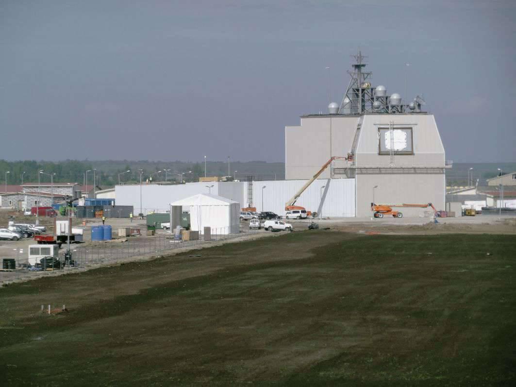 Чехия не позволила США размещать у себя радар