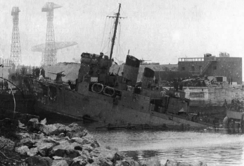 Trecce di carro affilato. Operazione Chariet - Incursione dei commando britannici a St. Nazaire