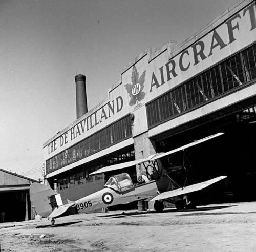 """""""Mücken"""" der Royal Air Force"""