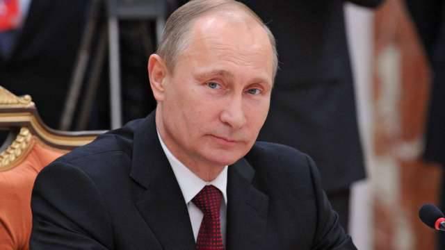 Vladimir Poutine a félicité Bachar al-Assad pour la libération de Palmyre