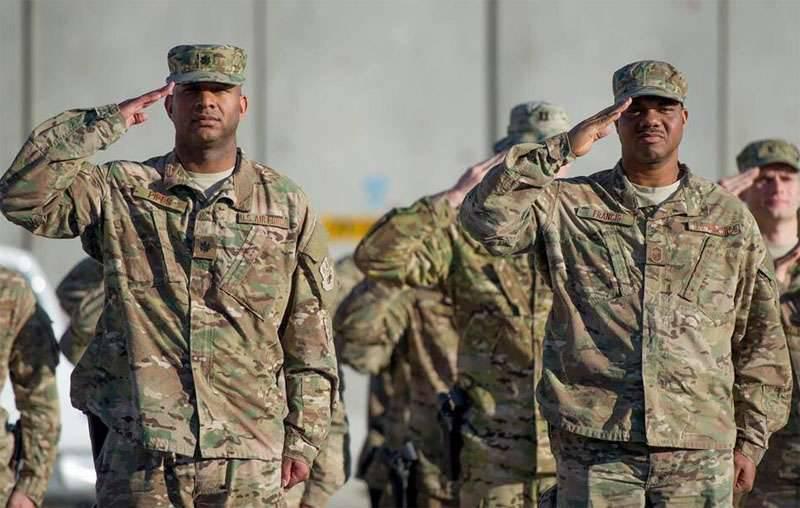 Um soldado americano atirou em um menino afegão perto da Base Aérea de Bagram