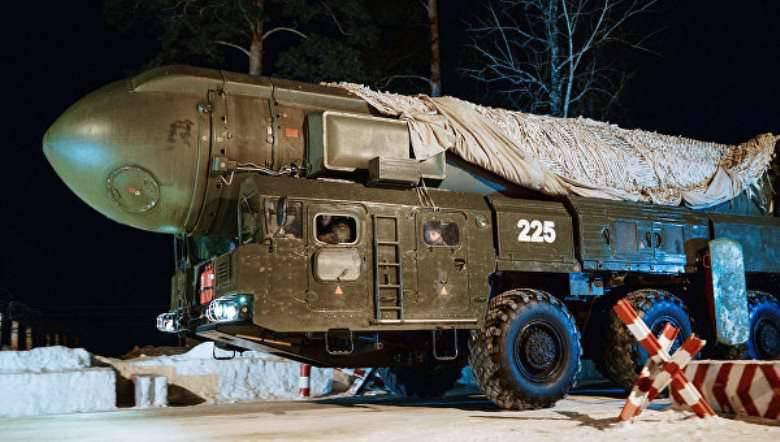 En la región de Irkutsk habrá una doctrina de cohetes.