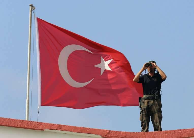 Des inspecteurs russes visiteront un site militaire en Turquie pour évaluer ses activités