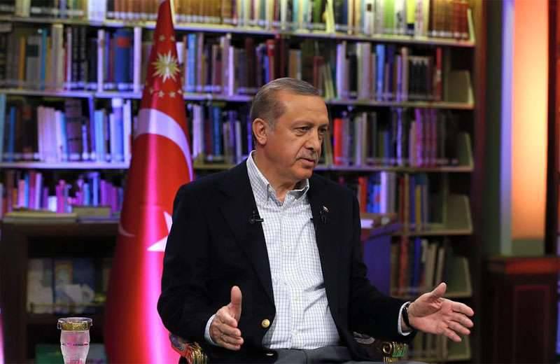 """Médias américains: """"La Turquie est un foyer de terreur"""""""
