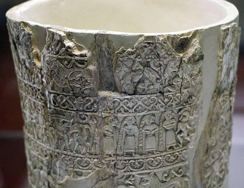 Etrüskler - Romalılar (bölüm 2)