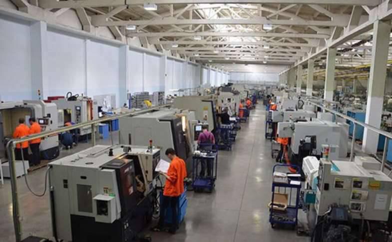 Aviamechanical工厂在里海达吉斯坦开业