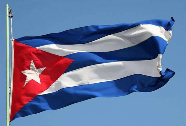 रूसी (सोवियत) हेलीकॉप्टरों की मरम्मत और रखरखाव के लिए अतिरिक्त क्षमताओं के क्यूबा में तैनाती पर बातचीत चल रही है।