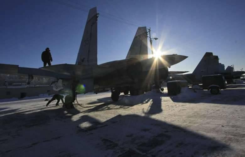 五角大楼评论可能在白俄罗斯建立俄罗斯空军基地