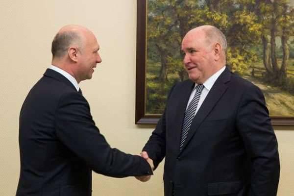 """¿En qué dirección está """"bailando"""" el nuevo gobierno moldavo? Resultados de la visita del Viceministro de Relaciones Exteriores de la Federación de Rusia a Chisinau"""
