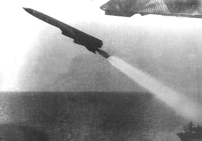 크루즈 미사일 P-35