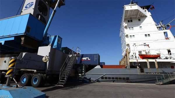Nel porto della Misurata libica, sono esplose due navi portarinfuse con armi