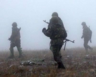 Бой у Первомайского. кто предал наших солдат?
