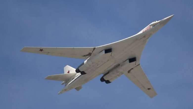 """在工厂""""Kuznetsov""""现代化的测试引擎为Tu-160测试引擎"""