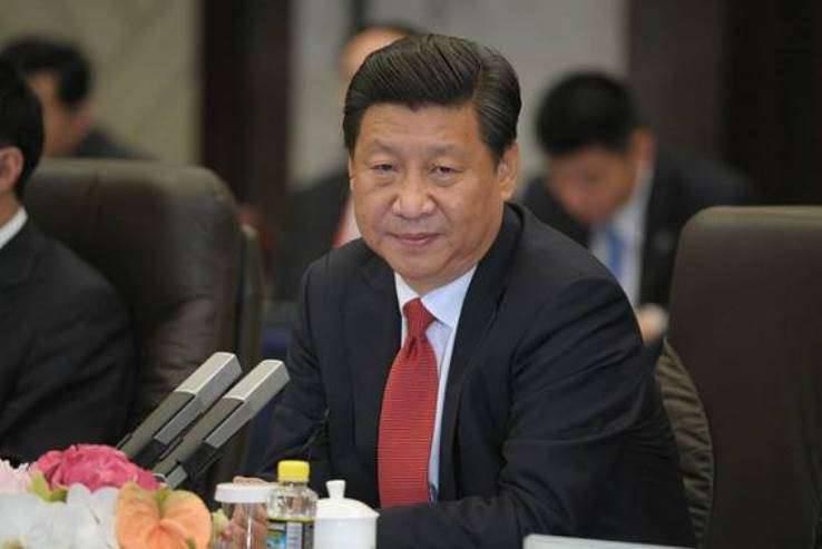 Il leader cinese mette in guardia contro azioni che violano la sovranità del Paese