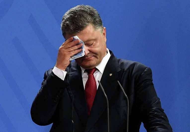 不可动摇的乌克兰腐败(纽约时报,美国)
