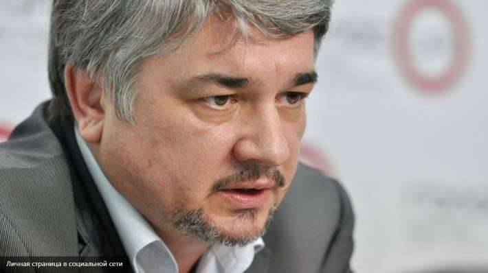 Rostislav Ischenko: the USA and Russia solve Ukrainian problems without Ukraine's participation