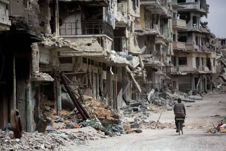 """Militants """"Jabhat al-Nusra"""" attempted to seize a settlement in the province of Aleppo"""