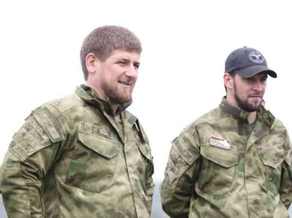 Ramzan Kadirov, Suriye muhalefetiyle yaptığı görüşmeleri ve Şam'daki Beşar Esad ile görüşeceğini söyledi.
