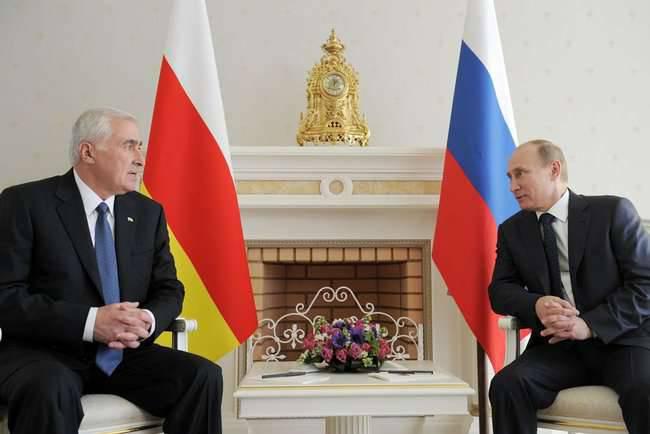 A Ossétia do Sul quer a Rússia. Como a república resolverá o problema da reunificação?