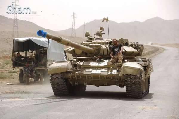 Esperto Alexey Khlopotov: sulla guerra in Siria, BMPT e BAM basati sulla piattaforma Armata