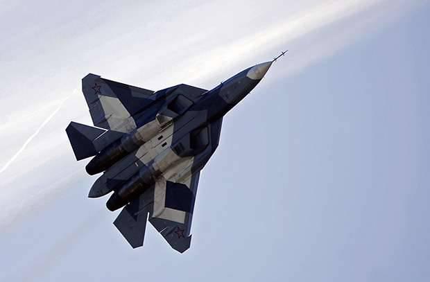 第六代战斗机:近在咫尺