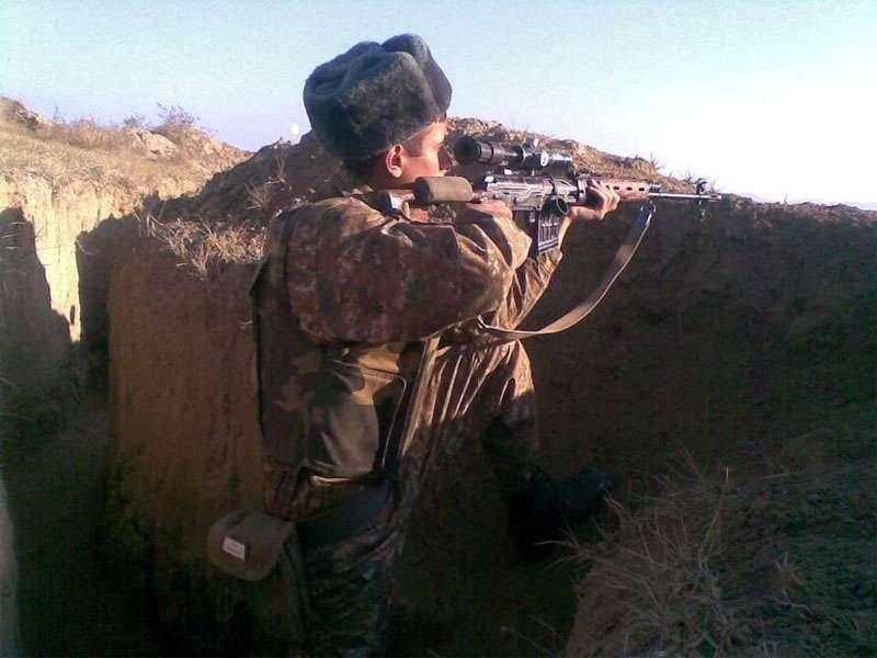 Kaukasische Sackgasse: Aserbaidschan droht mit Schlägen gegen Stepanakert, Eriwan ist bereit zu reagieren