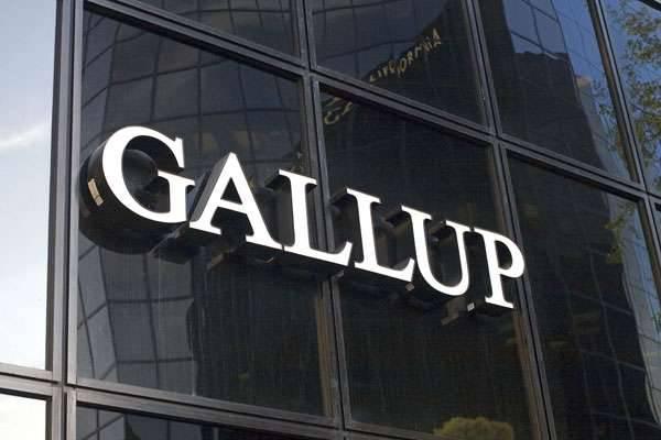 Gallup: dans l'espace post-soviétique, les États-Unis ou la Russie considèrent le plus souvent les principales menaces