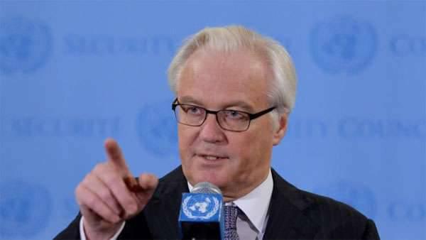 西側諸国とウクライナは、シリアに対するジュネーブ和解プロセスの代表性とその報道の透明性を求めるロシアの記者発表を阻止した