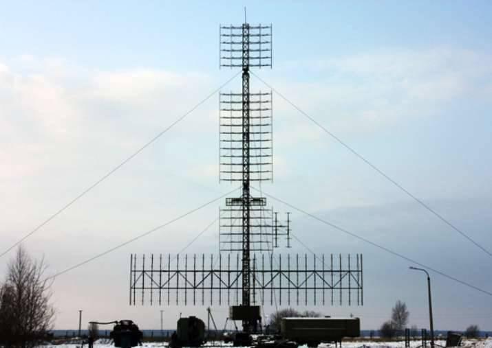 """No ZVO entrou no radar moderno """"Sky-U"""""""