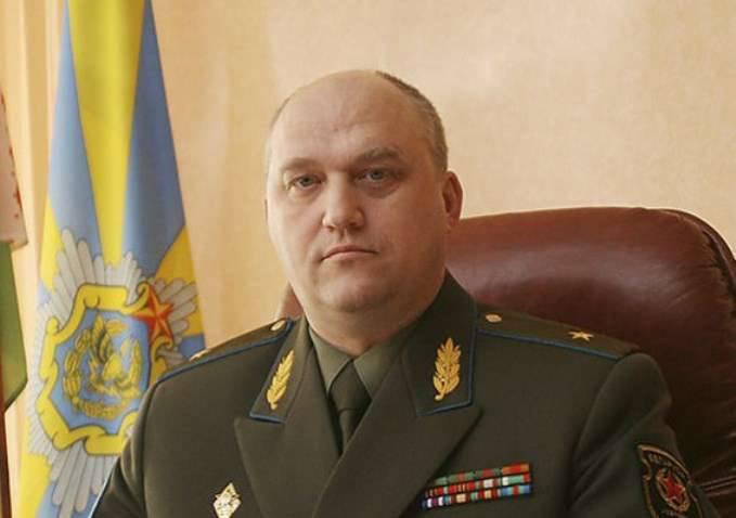 Ministerio de Defensa de Bielorrusia para obtener la cuarta división C-300