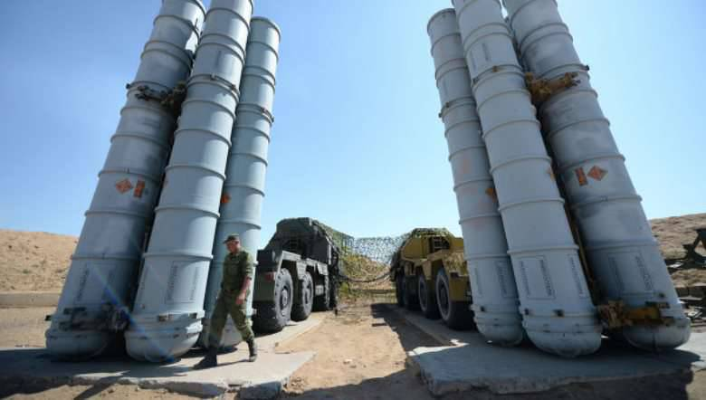 The Ministry of Defense of the Russian Federation is working to create a regional air defense system with Tajikistan and Kyrgyzstan