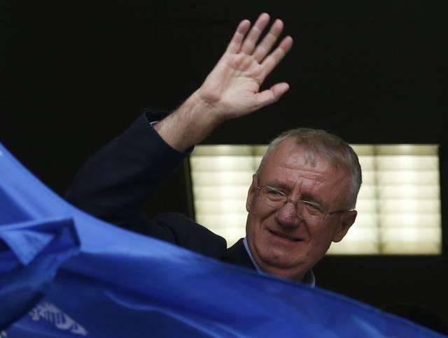 Kişiliğin tarih içindeki rolü üzerine. Vojislav Seselj'in Lahey Mahkemesi'ne karşı kazandığı zafer