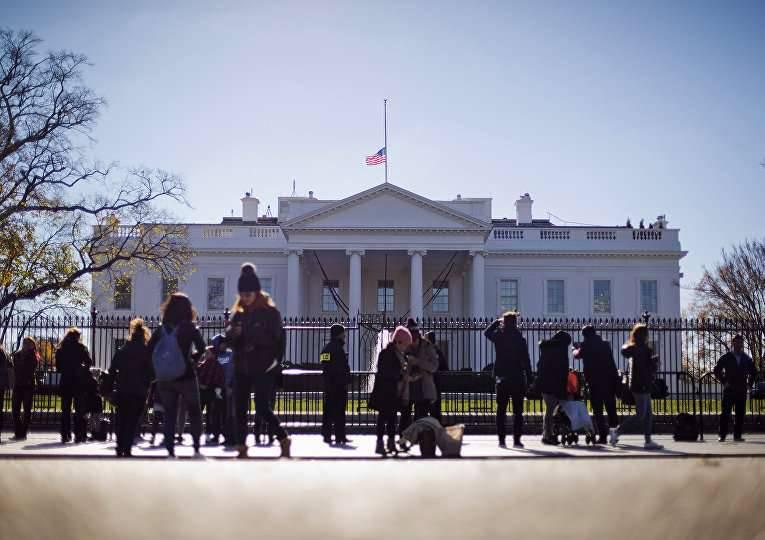 """Casa Blanca: Washington no está involucrado en el escándalo con los """"documentos panameños"""""""