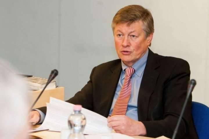 Il deputato lituano accusa i militari russi di invadere la repubblica