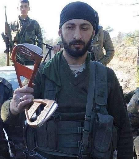 앙카라는 터키 외에서 범행을 저 지르므로 러시아 조종사 살해 혐의로 Chelik을 판결 할 기회를 찾지 못했다.