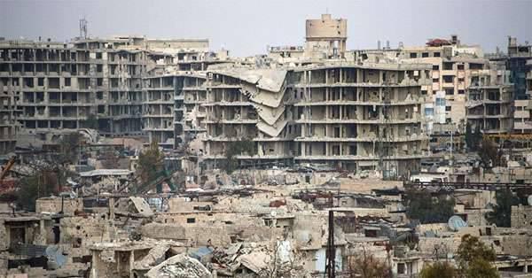 I combattenti dell'ISIS hanno giustiziato persone 175 in Siria