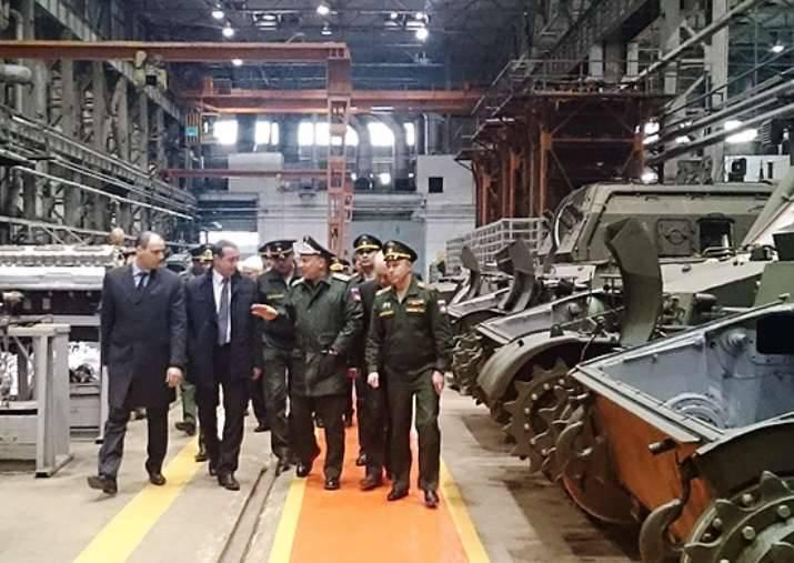 """Borisov: Ich hoffe, dass """"Coalition-SV"""" """"ein riesiges Exportpotential hat"""""""