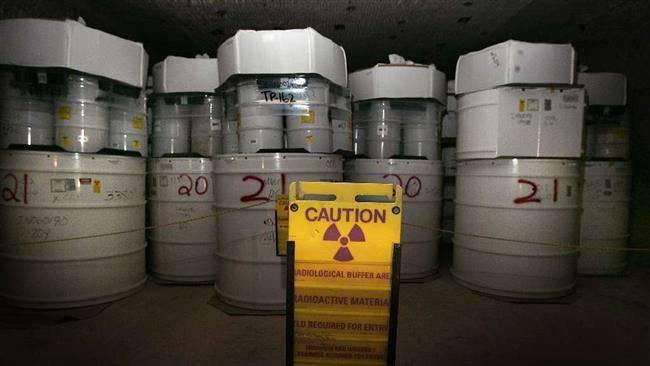 푸틴 대통령은 유죄인가? 사우스 캐롤라이나 주 당국은 잉여 무기 등급 플루토늄 처분에 관한 러시아 연방과의 협정 비준수에 대해 미 연방 정부에 소송을 제기했다.