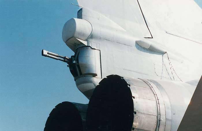 Tu-22М3: es demasiado pronto para retirarse
