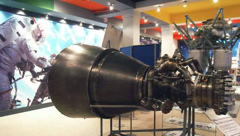 """आने वाले वर्षों में, अमेरिकियों को """"कोई और नहीं"""" रूसी-निर्मित 18 RD-180 इंजन की आवश्यकता हो सकती है"""